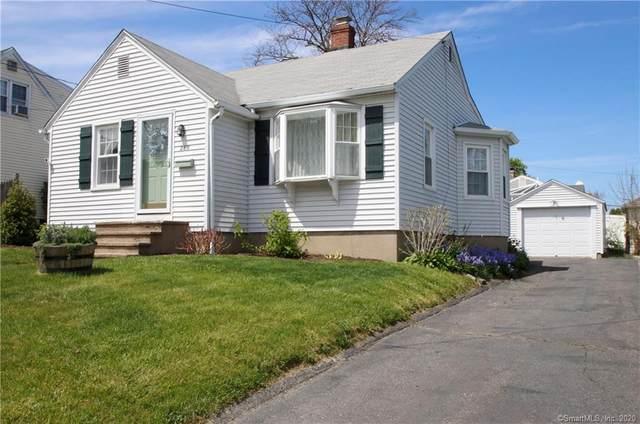 260 Soundview Avenue, Fairfield, CT 06825 (MLS #170292936) :: Carbutti & Co Realtors