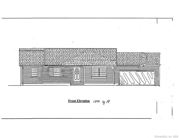 389 Wall Street, Hebron, CT 06248 (MLS #170292937) :: Anytime Realty