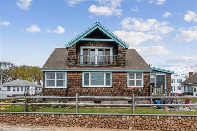 51 Sunrise Road, Westbrook, CT 06498 (MLS #170293035) :: The Higgins Group - The CT Home Finder