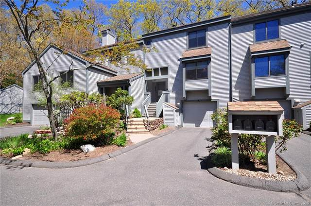 7 Strathmore Lane #7, Avon, CT 06001 (MLS #170293042) :: Spectrum Real Estate Consultants