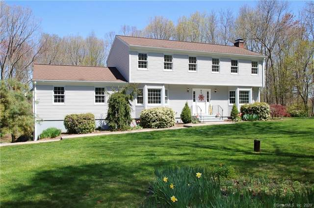 172 Boggs Hill Road, Newtown, CT 06470 (MLS #170293157) :: Carbutti & Co Realtors