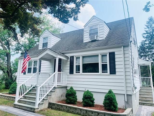 94 Montowese Avenue, North Haven, CT 06473 (MLS #170293226) :: GEN Next Real Estate
