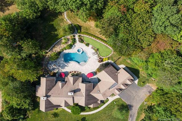 29 Hoffmann Road, Canton, CT 06019 (MLS #170293258) :: Hergenrother Realty Group Connecticut