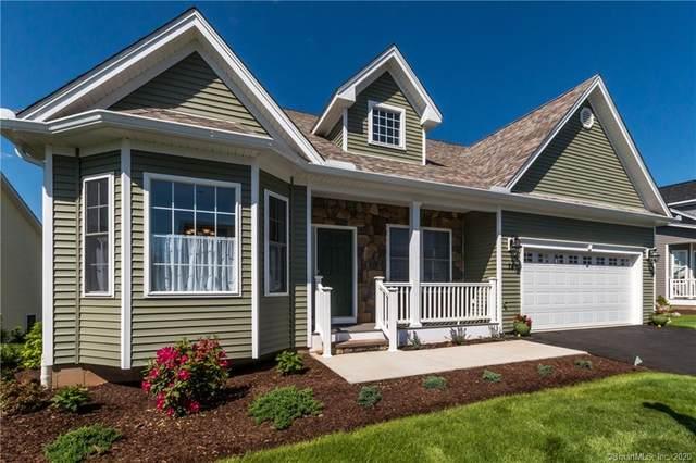 74 Scenic Drive, Berlin, CT 06037 (MLS #170293338) :: Kendall Group Real Estate | Keller Williams