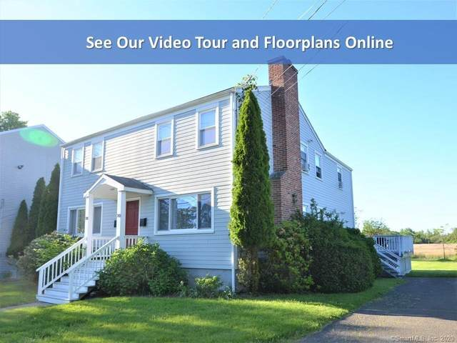 781 Oldfield Road, Fairfield, CT 06824 (MLS #170293583) :: The Higgins Group - The CT Home Finder