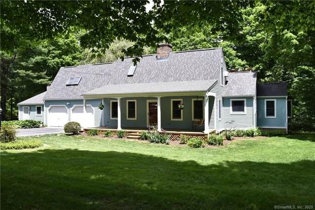 245 Westbrook Road, Deep River, CT 06417 (MLS #170293586) :: Michael & Associates Premium Properties | MAPP TEAM