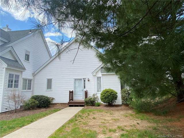 63 Eastbrook Heights E, Mansfield, CT 06250 (MLS #170293598) :: Michael & Associates Premium Properties | MAPP TEAM