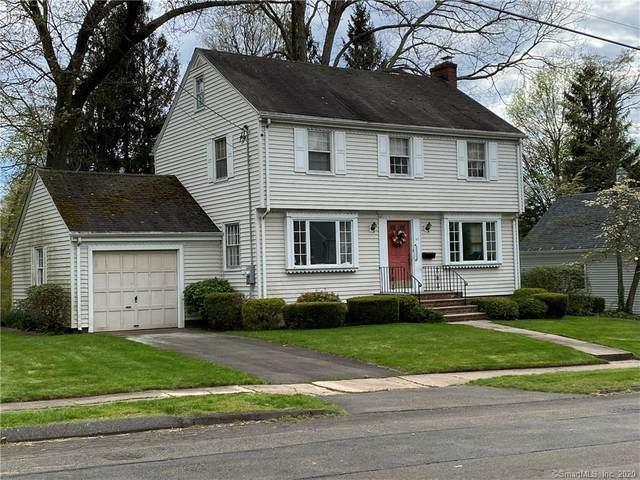 47 Whitney Ridge Terrace, North Haven, CT 06473 (MLS #170293665) :: Carbutti & Co Realtors