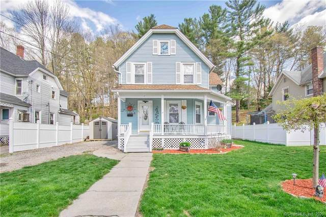 47 Grant Avenue, Stafford, CT 06076 (MLS #170293701) :: GEN Next Real Estate