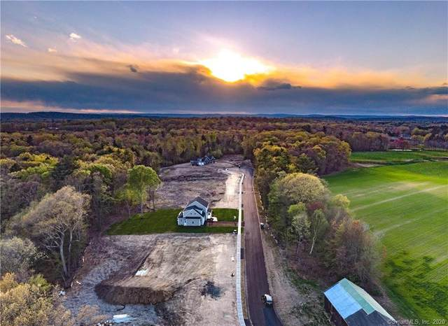 11 Hidden Way, Suffield, CT 06078 (MLS #170293781) :: NRG Real Estate Services, Inc.