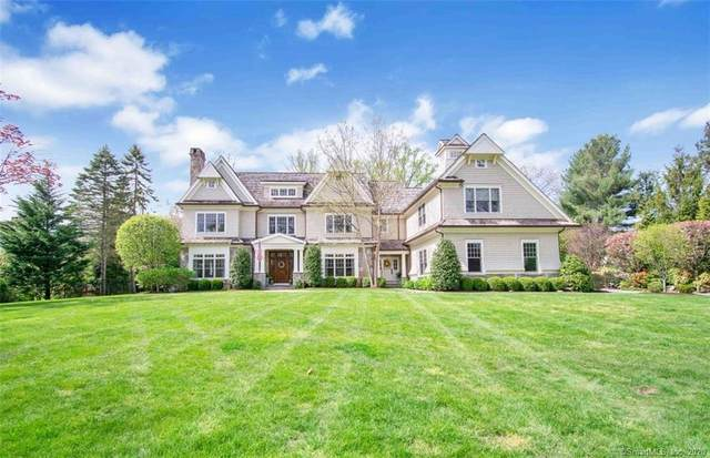 33 Sturges Commons, Westport, CT 06880 (MLS #170293835) :: Carbutti & Co Realtors