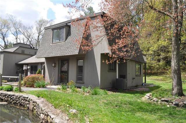 16 Heritage Drive #16, Avon, CT 06001 (MLS #170293853) :: Spectrum Real Estate Consultants