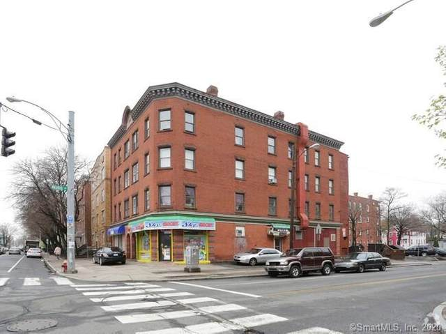 593 Broad Street, Hartford, CT 06106 (MLS #170293857) :: Carbutti & Co Realtors