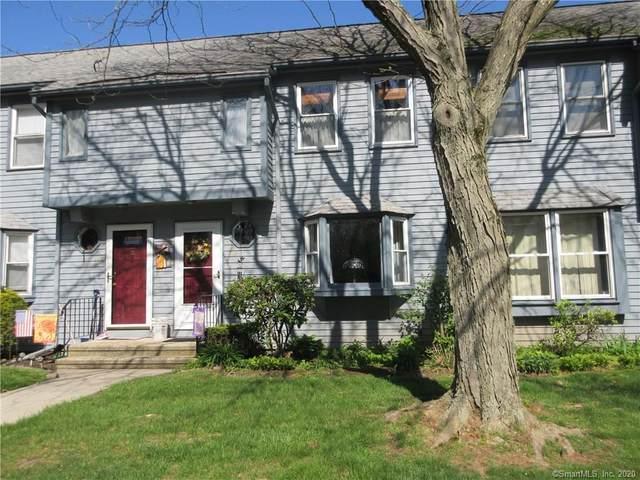 1 Abbott Road #199, Ellington, CT 06029 (MLS #170293949) :: NRG Real Estate Services, Inc.