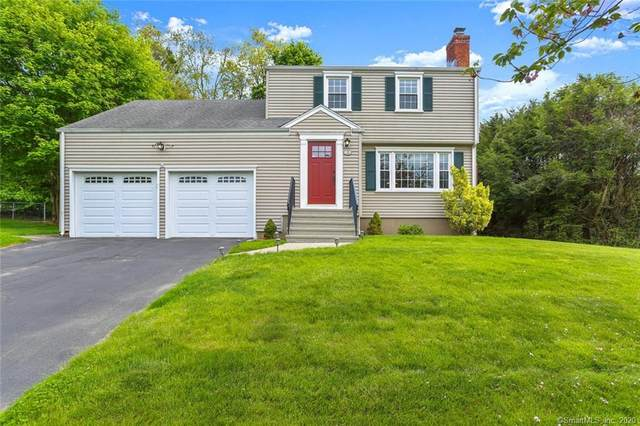 115 Blueberry Lane, Stratford, CT 06614 (MLS #170294063) :: Carbutti & Co Realtors