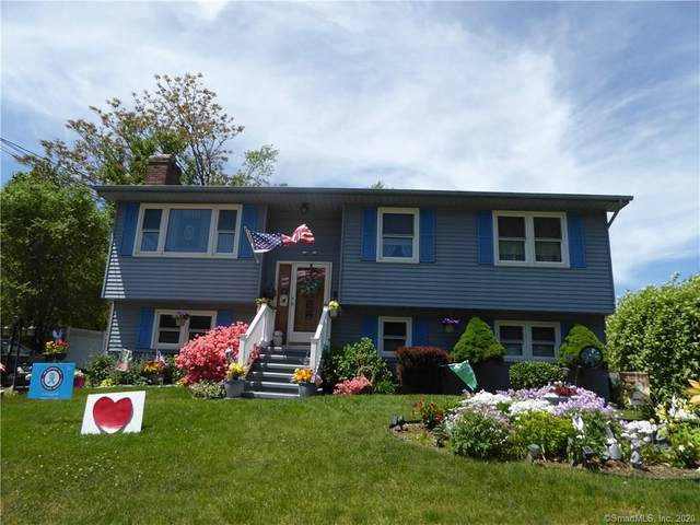 30 S Dale Street, East Haven, CT 06513 (MLS #170294064) :: Carbutti & Co Realtors