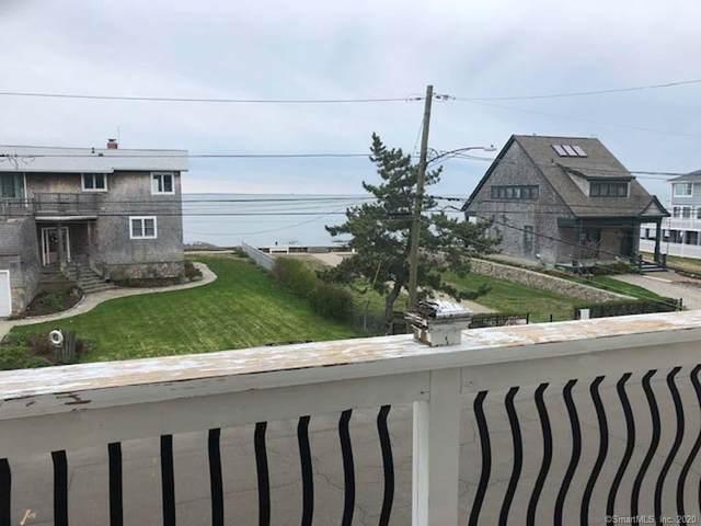 46 Point Beach Drive, Milford, CT 06460 (MLS #170294098) :: GEN Next Real Estate