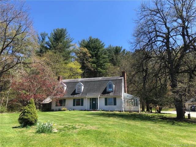 23 Kent Road S, Cornwall, CT 06754 (MLS #170294179) :: Frank Schiavone with William Raveis Real Estate