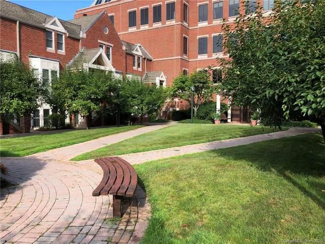 95 Audubon Street #336, New Haven, CT 06510 (MLS #170294210) :: Team Feola & Lanzante | Keller Williams Trumbull