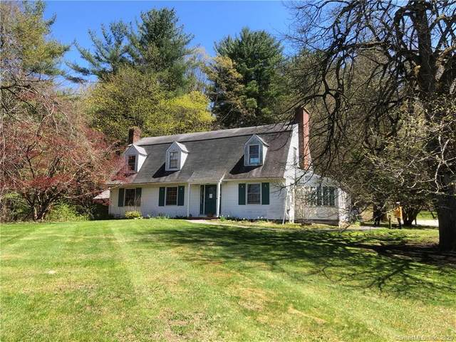 23 Kent Road S, Cornwall, CT 06754 (MLS #170294229) :: The Higgins Group - The CT Home Finder