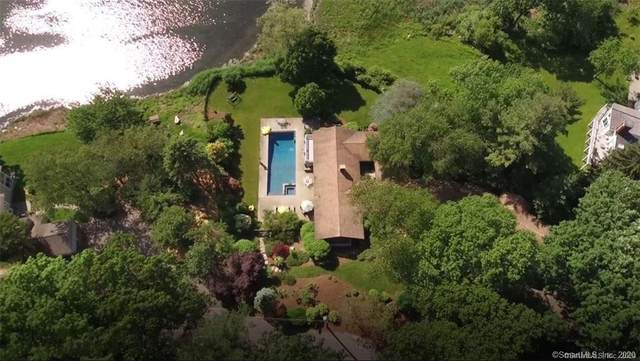 2 Point Road, Norwalk, CT 06854 (MLS #170294283) :: The Higgins Group - The CT Home Finder