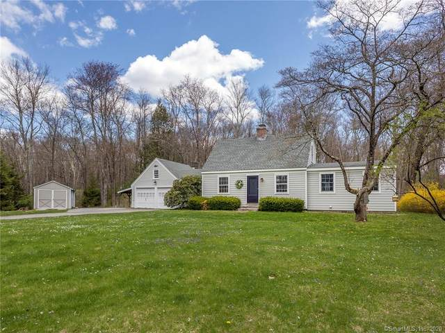 8 Birch Hill Road, Morris, CT 06763 (MLS #170294318) :: Team Feola & Lanzante | Keller Williams Trumbull