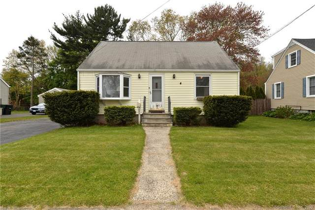 14 Harkness Drive, Milford, CT 06460 (MLS #170294350) :: GEN Next Real Estate