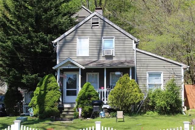 31 Bartlett Avenue, Norwalk, CT 06850 (MLS #170294368) :: GEN Next Real Estate