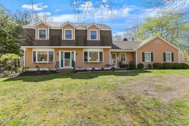 2 Aspetuck Lane, Oxford, CT 06478 (MLS #170294419) :: The Higgins Group - The CT Home Finder
