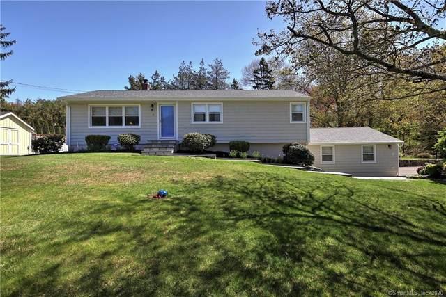 2 Windsor Road, Shelton, CT 06484 (MLS #170294469) :: Michael & Associates Premium Properties | MAPP TEAM