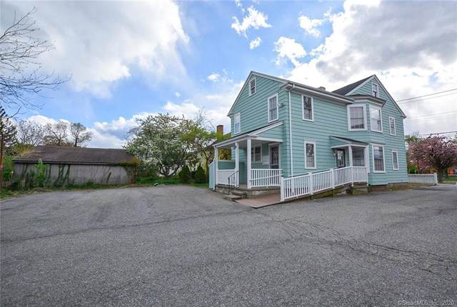 2296 Main Street, Stratford, CT 06615 (MLS #170294475) :: Team Feola & Lanzante | Keller Williams Trumbull