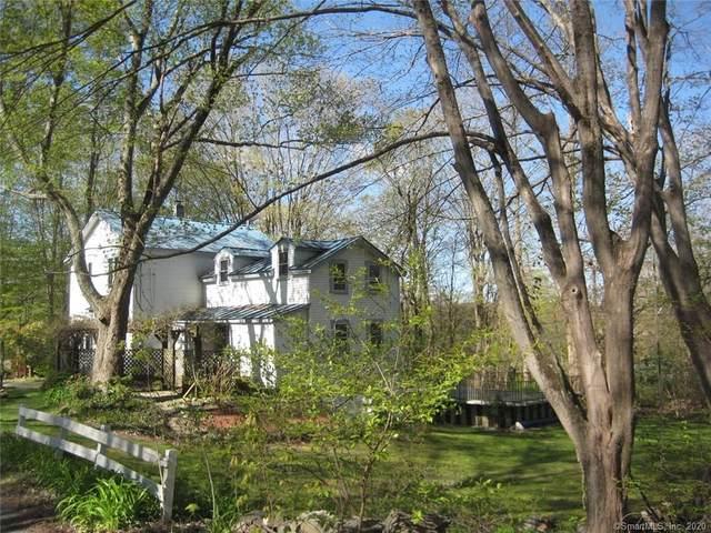 27 Amos Road, Preston, CT 06365 (MLS #170294532) :: Frank Schiavone with William Raveis Real Estate