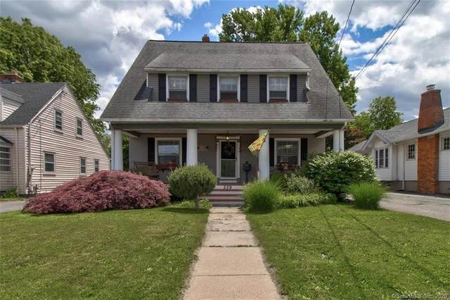 229 Nott Street, Wethersfield, CT 06109 (MLS #170294544) :: Hergenrother Realty Group Connecticut