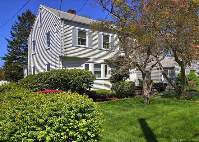164 Hillside Avenue, West Haven, CT 06516 (MLS #170294574) :: Carbutti & Co Realtors