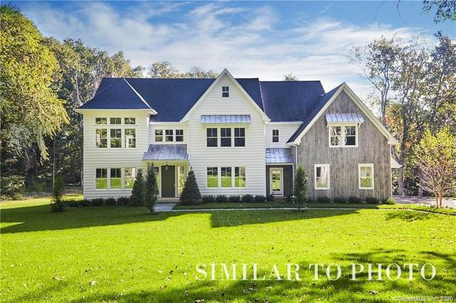 2 Jennings Court Lane, Westport, CT 06880 (MLS #170294576) :: Carbutti & Co Realtors