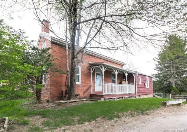 83 Main Street, East Windsor, CT 06088 (MLS #170294757) :: Kendall Group Real Estate | Keller Williams