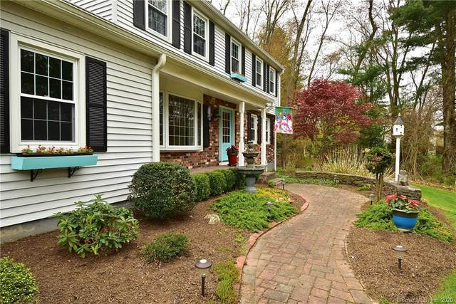 10 Green Tree Lane, Somers, CT 06071 (MLS #170294974) :: NRG Real Estate Services, Inc.