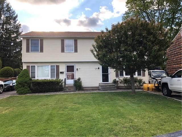 33 Plymouth Avenue B, Norwalk, CT 06851 (MLS #170295013) :: Michael & Associates Premium Properties | MAPP TEAM