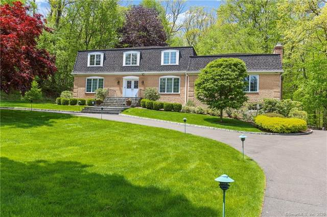 192 Lynam Road, Stamford, CT 06903 (MLS #170295037) :: The Higgins Group - The CT Home Finder
