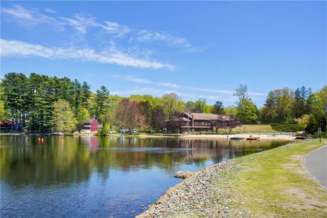 109 Old Dike Road, Trumbull, CT 06611 (MLS #170295095) :: Carbutti & Co Realtors