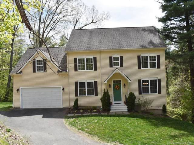 18 Goodwill Trail, Avon, CT 06001 (MLS #170295239) :: Spectrum Real Estate Consultants
