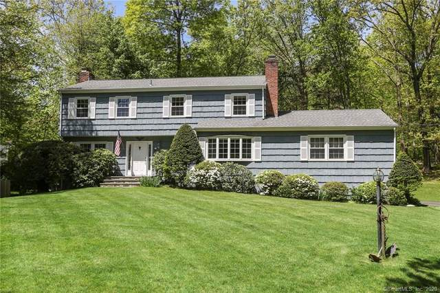 134 Slice Drive, Stamford, CT 06907 (MLS #170295280) :: Carbutti & Co Realtors