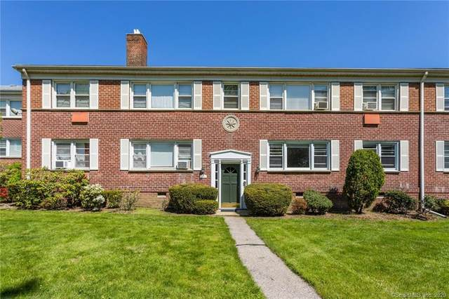 63 Hope Street 23 A, Stamford, CT 06906 (MLS #170295325) :: Carbutti & Co Realtors