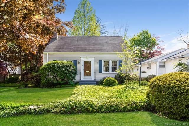 33 Garvan Street, Newington, CT 06111 (MLS #170295389) :: Spectrum Real Estate Consultants