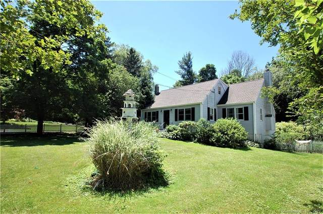 77 Ramapoo Road, Ridgefield, CT 06877 (MLS #170295434) :: Carbutti & Co Realtors