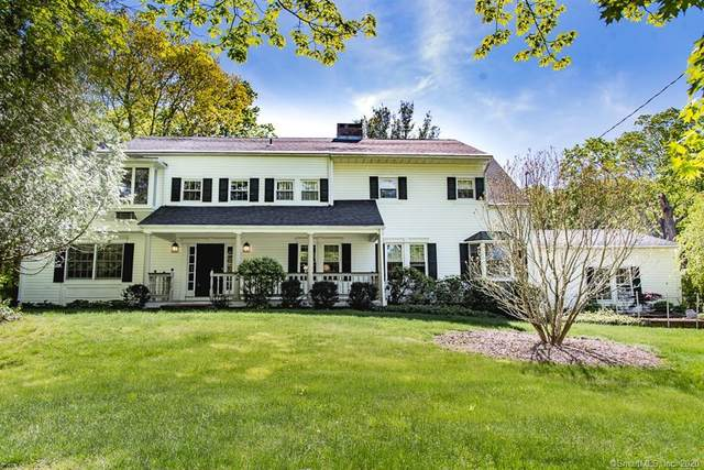 612 S Brooksvale Road C, Cheshire, CT 06410 (MLS #170295477) :: The Higgins Group - The CT Home Finder