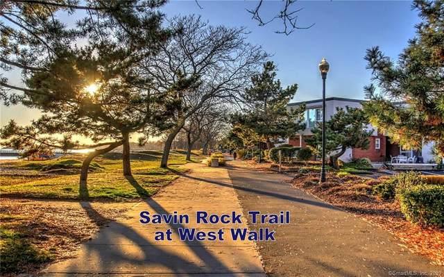271 West Walk #271, West Haven, CT 06516 (MLS #170295499) :: Team Feola & Lanzante | Keller Williams Trumbull