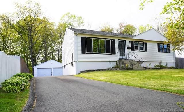 185 Beatrice Drive, West Haven, CT 06516 (MLS #170295570) :: Carbutti & Co Realtors