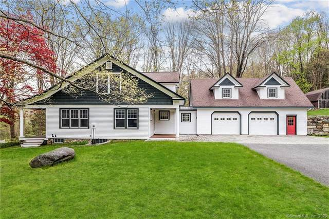 238 Litchfield Road, New Milford, CT 06776 (MLS #170295574) :: Mark Boyland Real Estate Team