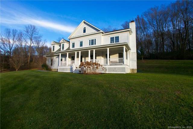 175 Kent Road, Kent, CT 06757 (MLS #170295585) :: Mark Boyland Real Estate Team